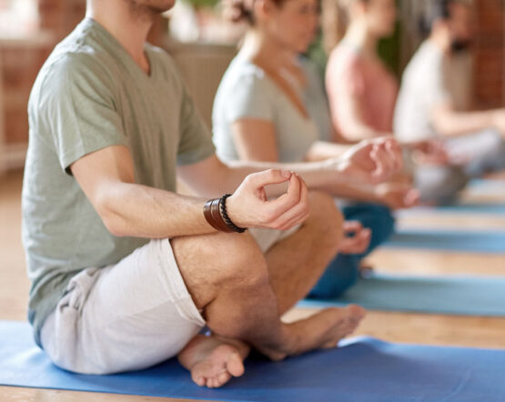 Ranní meditace